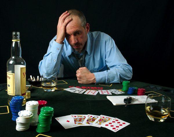 Come smettere di giocare d'azzardo
