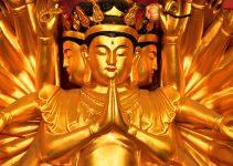 Che cos'è il Buddhismo?