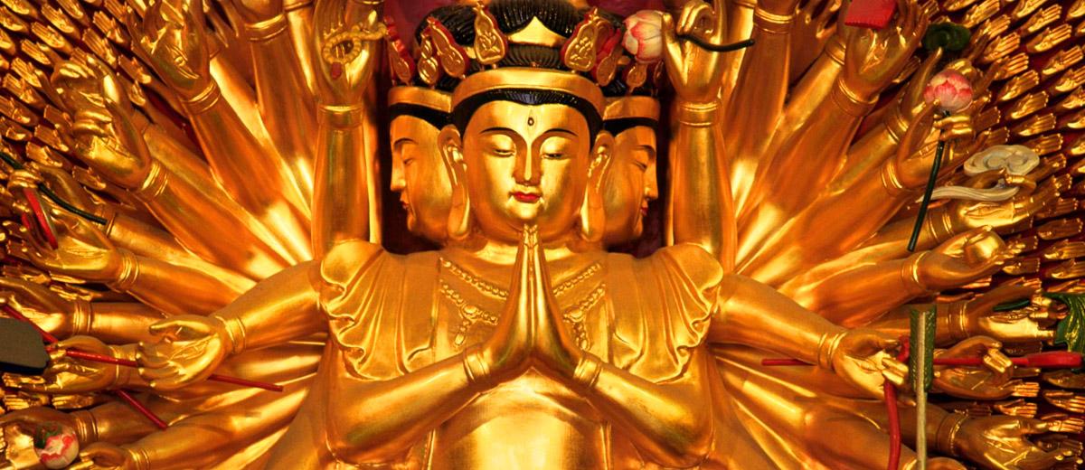 Che Cos è Il Buddhismo