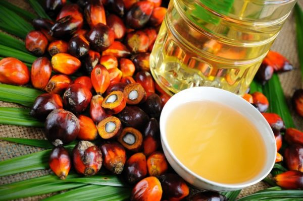 La verità sull'olio di palma