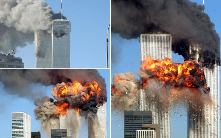 Cosa fare in caso di attentato terroristico
