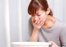 Cosa fare in caso di nausea