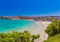 Come raggiungere Otranto