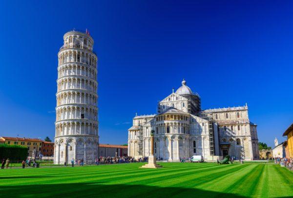 Visitare Pisa: le 5 cose da fare e vedere assolutamente
