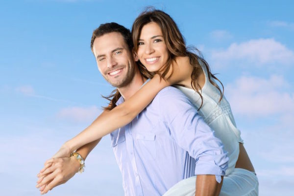 Romantico online dating titoli