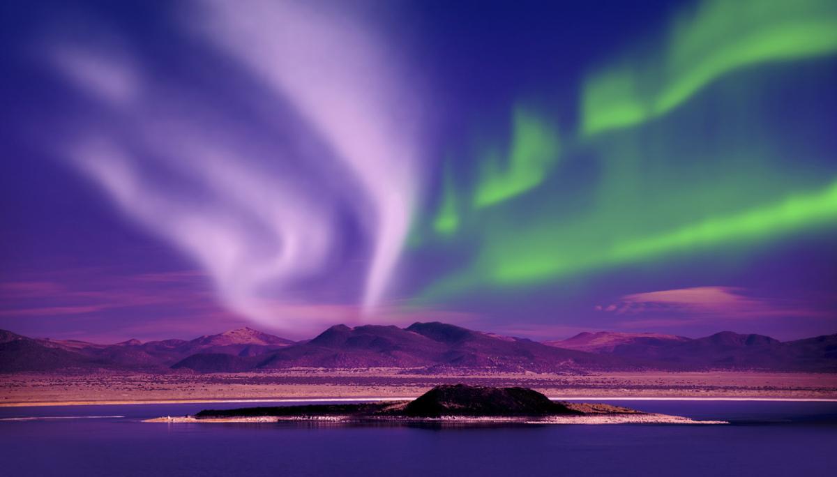 Aurora boreale: che cos'è, dove ammirarla e come fotografarla