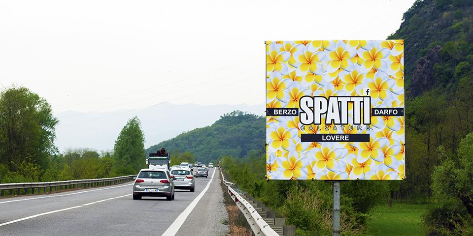 Cartelli pubblicitari: guida su quali scegliere