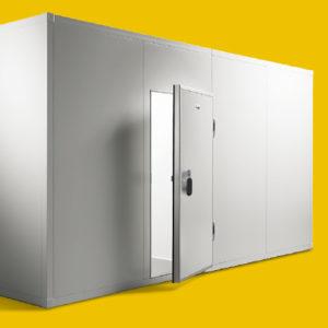 Celle frigorifere: quali scegliere per la tipologia della vostra attività