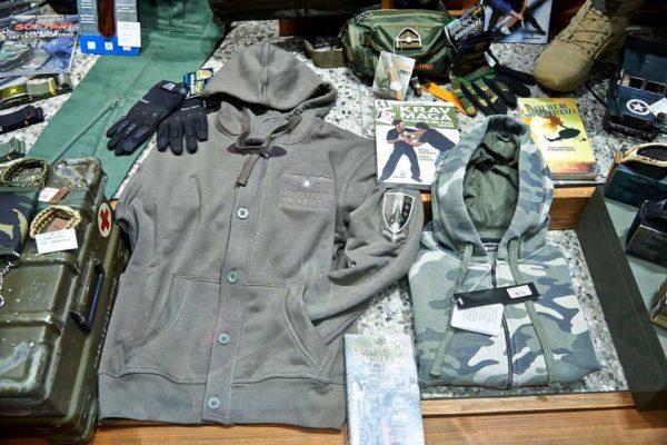 Military Shop Manhattan