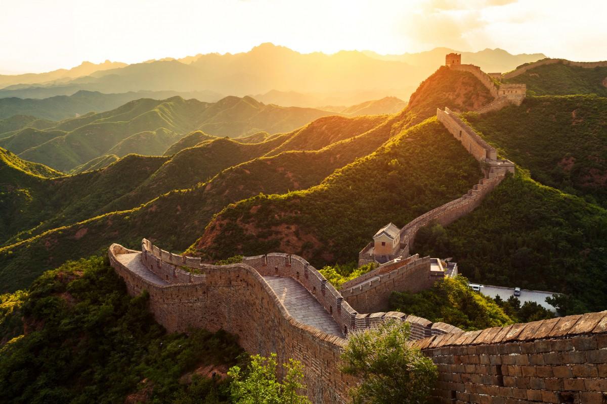 La storia della Muraglia Cinese: meraviglia del mondo