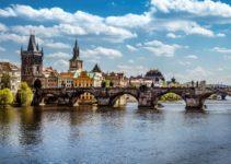 La storia del ponte carlo di Praga
