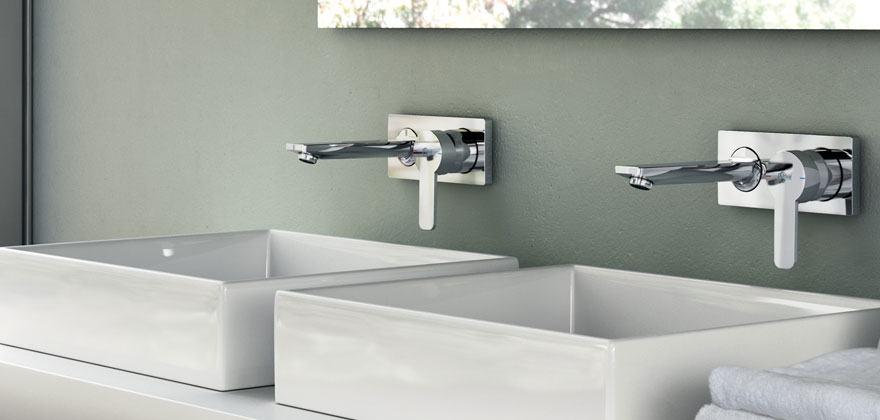 Rubinetteria per lavabo: ecco le diverse tipologie in commercio