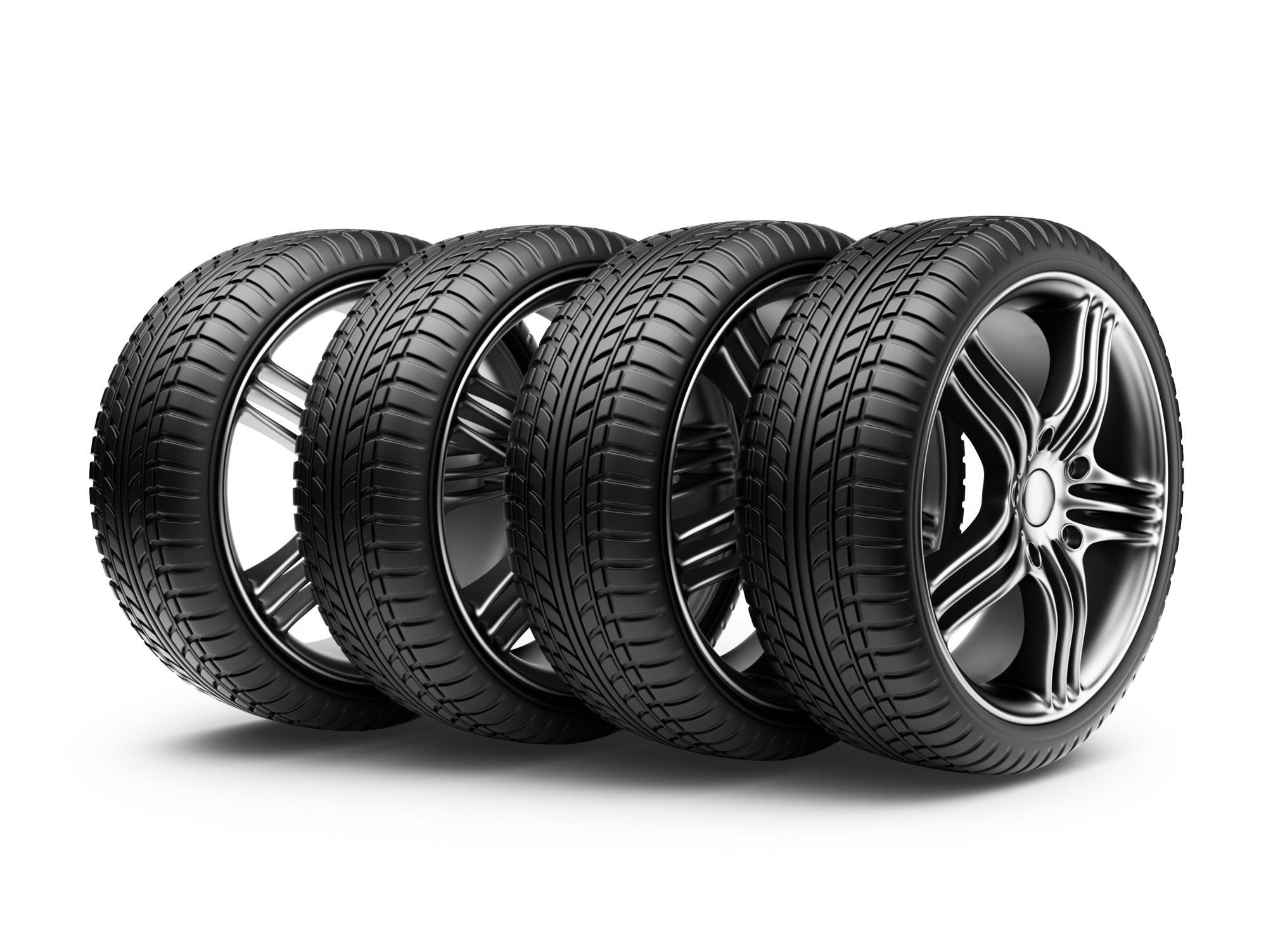 Mobilità sostenibile e risparmio: quanto conta il fattore pneumatici