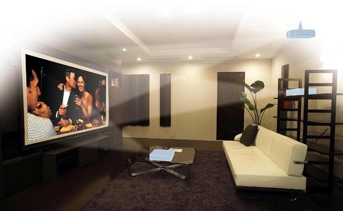 Come scegliere il miglior schermo proiezione - Miglior antifurto casa forum ...