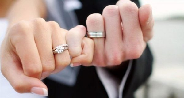 dove comprare l'anello di fidanzamento