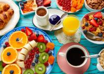 Come risvegliare il metabolismo lento