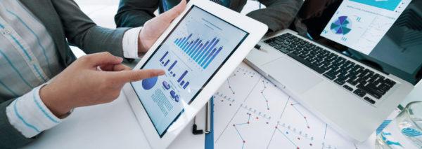 Le caratteristiche dei tablet industriali