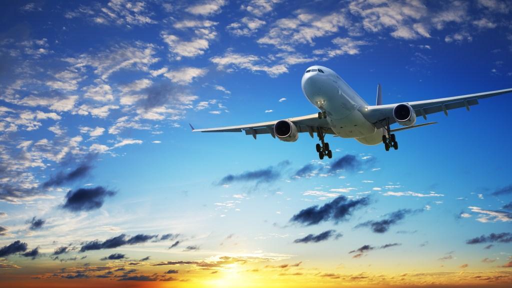 Bloccato in aereoporto: cosa fare?
