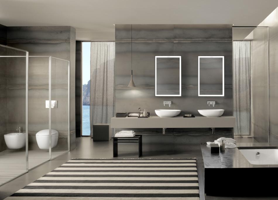 Il bagno perfetto: quali scelte per realizzarlo