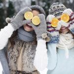 Combattere il freddo con le creme idratanti