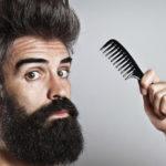 Come regolare la barba da soli
