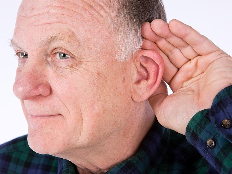 Cause e sintomi dei problemi uditivi