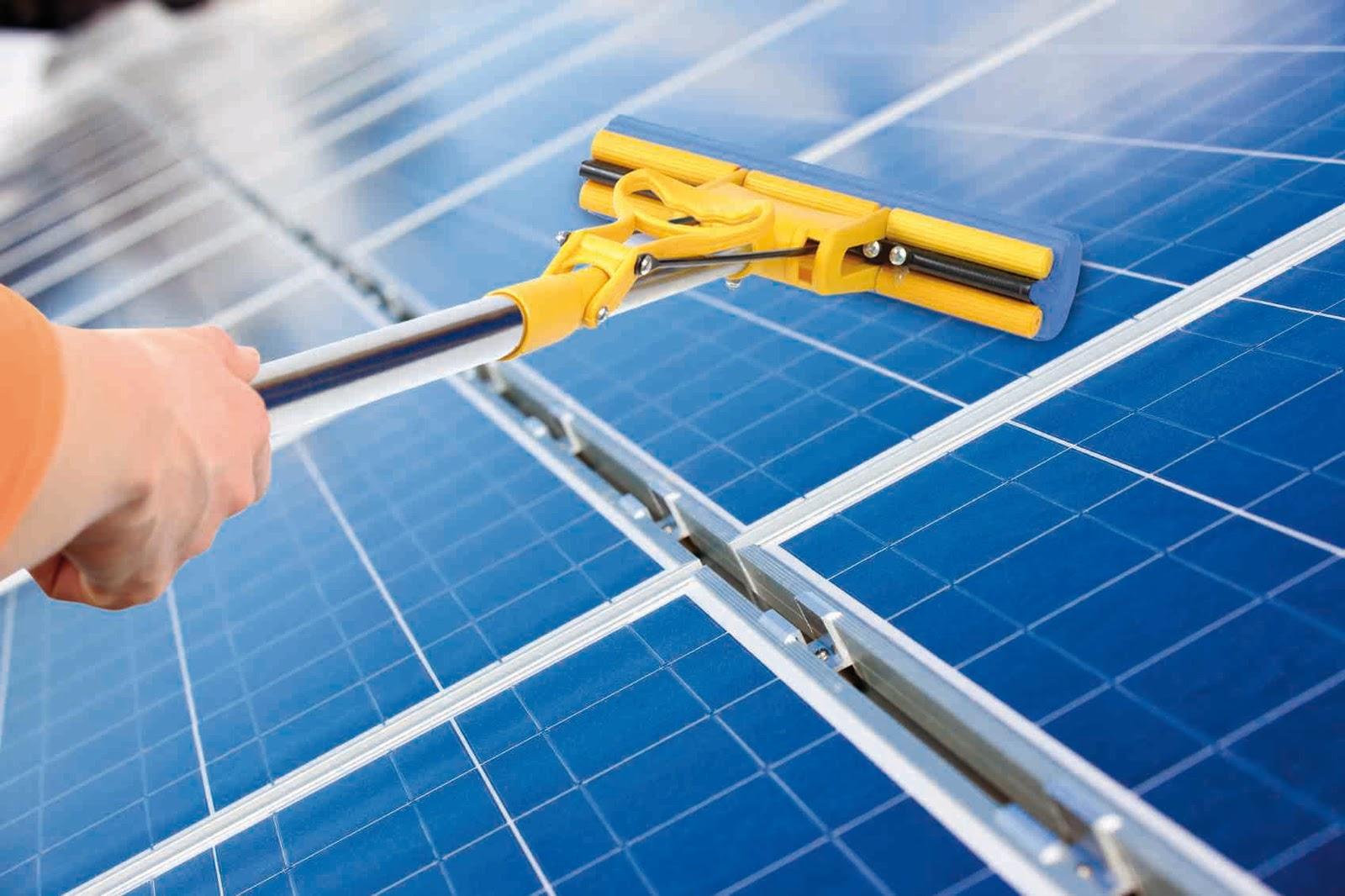 La Manutenzione dell'Impianto Fotovoltaico: le 3 Regole d'Oro