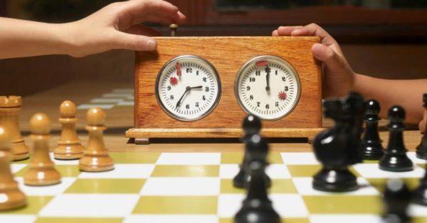 Come si gioca a scacchi