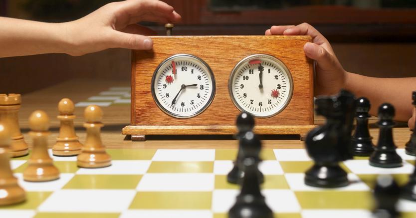Come giocare a scacchi