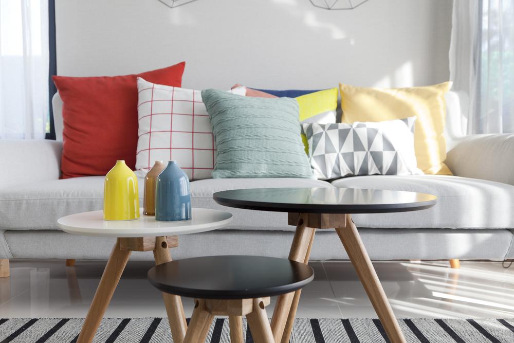 I tavolini di design per la casa