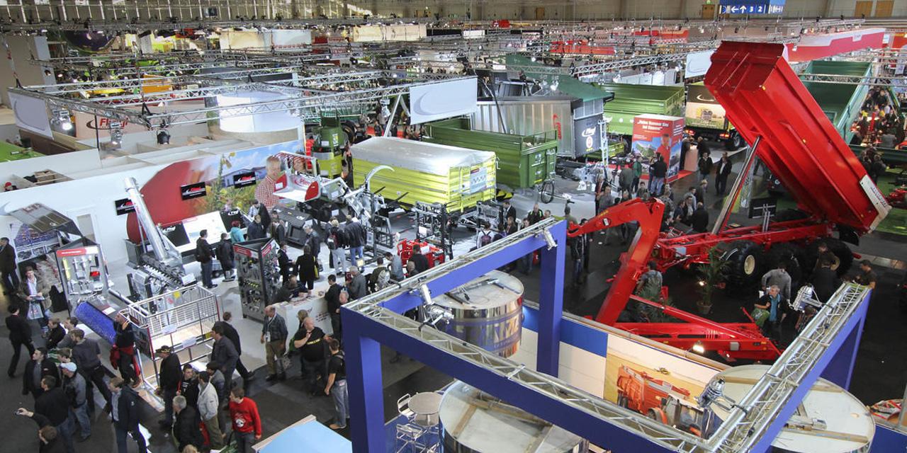Scegli di essere presente alla fiera di Hannover, per entrare nel mercato internazionale.