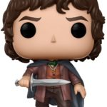 The Lord of the Rings: storia e funko pop