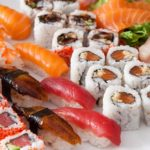 Mangiare sushi fa male?