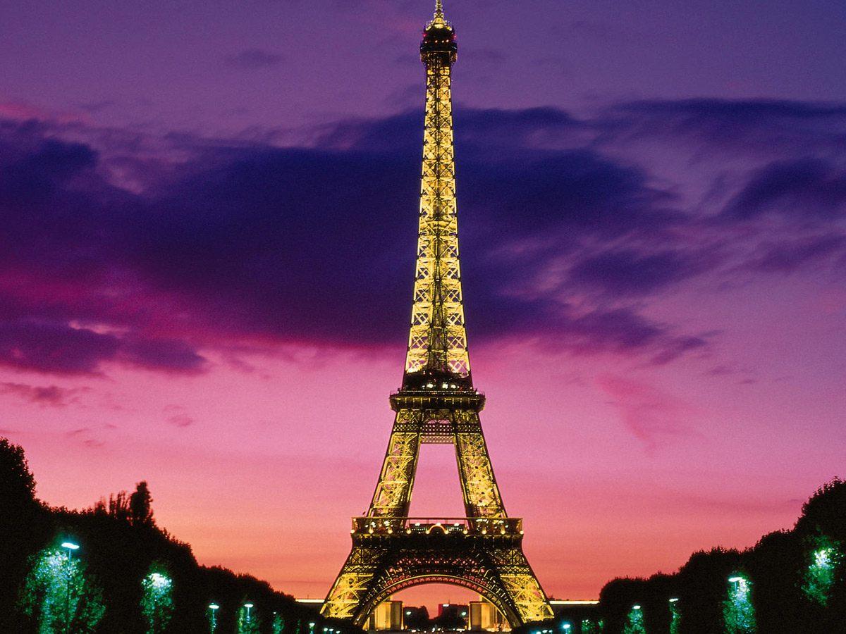 Tour Eiffel: la storia del monumento simbolo della Francia