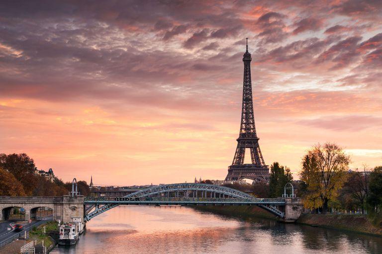Parigi: 10 cose da vedere