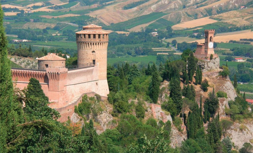 Vacanze anti afa nei borghi più freschi d'Italia