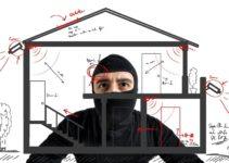 Come proteggere la casa dai ladri