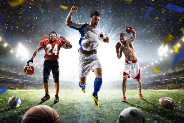 i 10 campioni più ricchi nel mondo dello sport