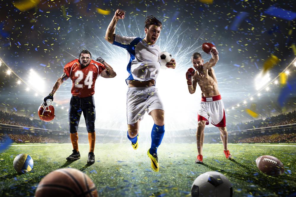 La top 10 dei campioni dello sport più ricchi del mondo