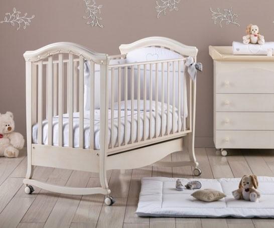 Le caratteristiche delle migliori culle per neonati