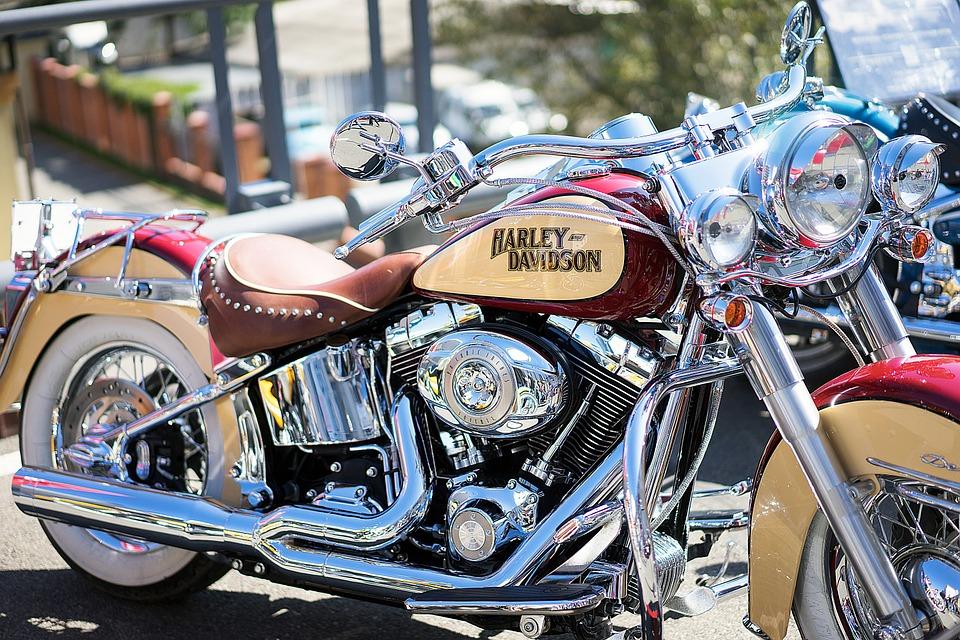 Come personalizzare la moto, accessori e spunti