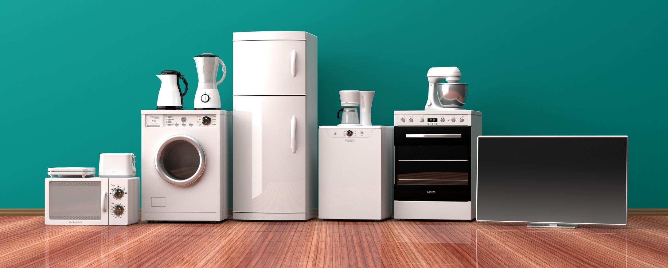 Quanto sono affidabili i nostri elettrodomestici?
