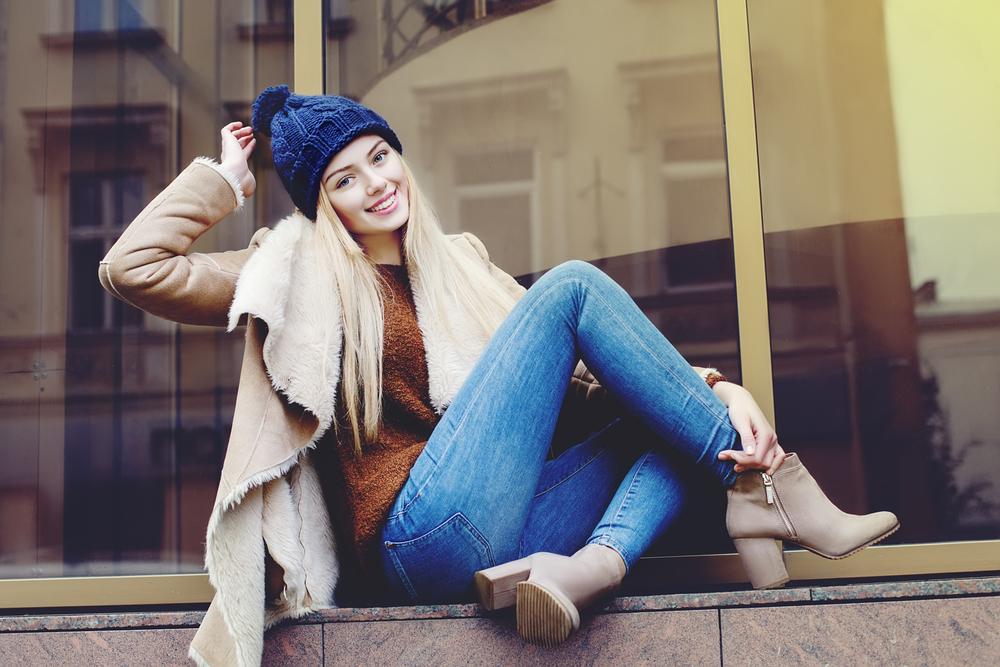 moda invernale 2018