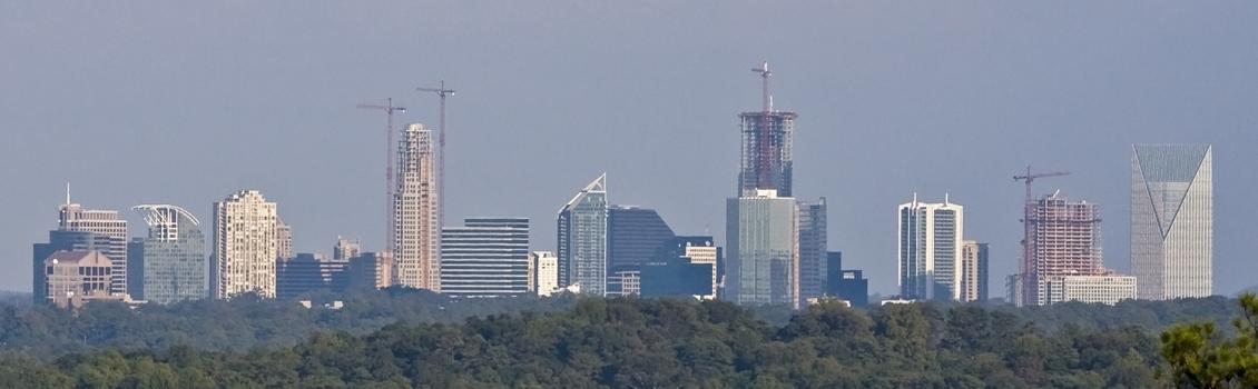 Atlanta: nei sobborghi dove nasce la musica trap