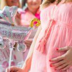 Baby Shower: che cos'è e come realizzarne uno