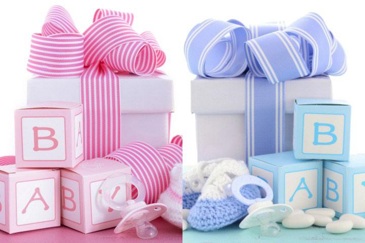 regali per baby shower