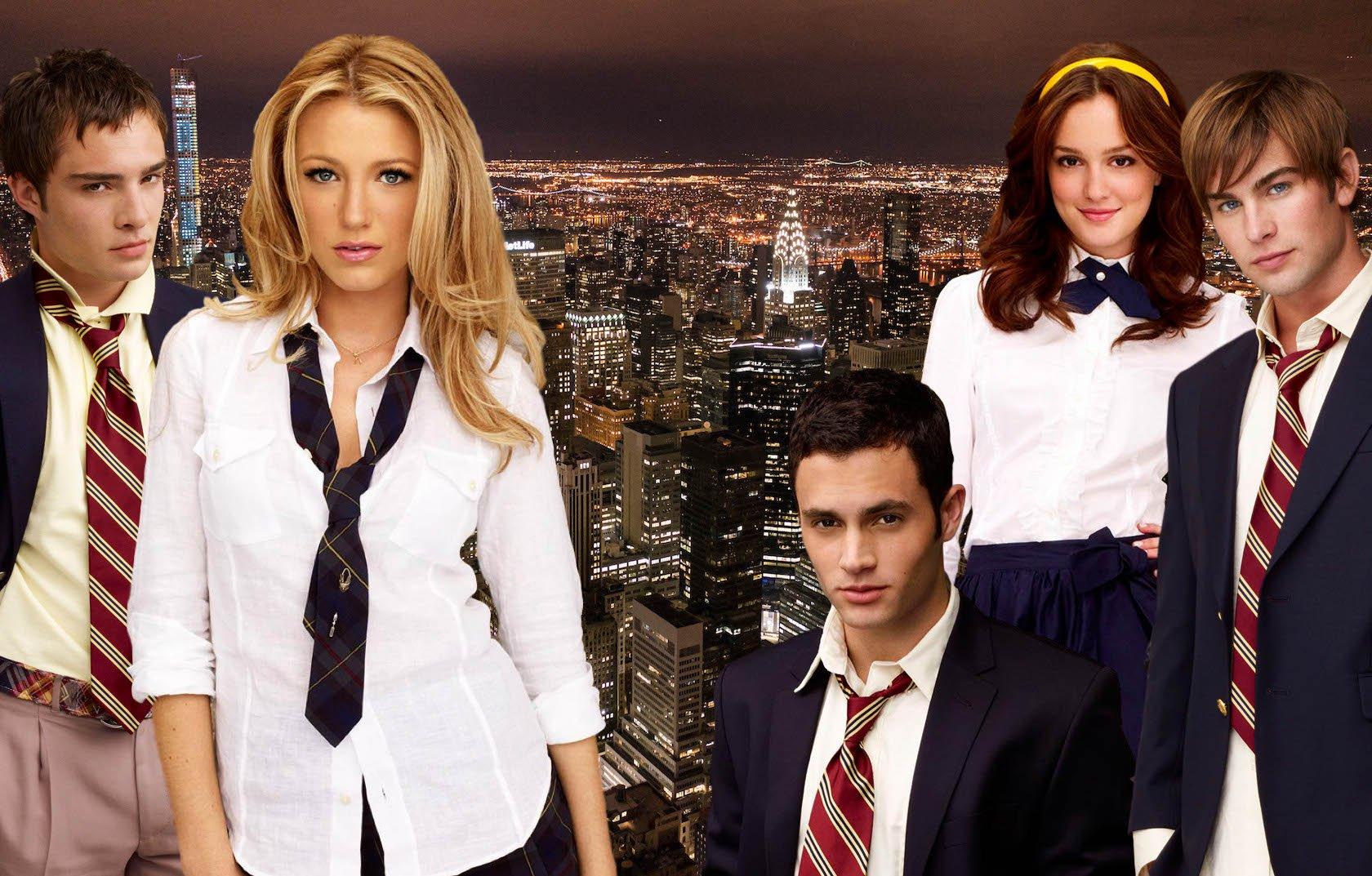 Gossip Girl: il secondo episodio!
