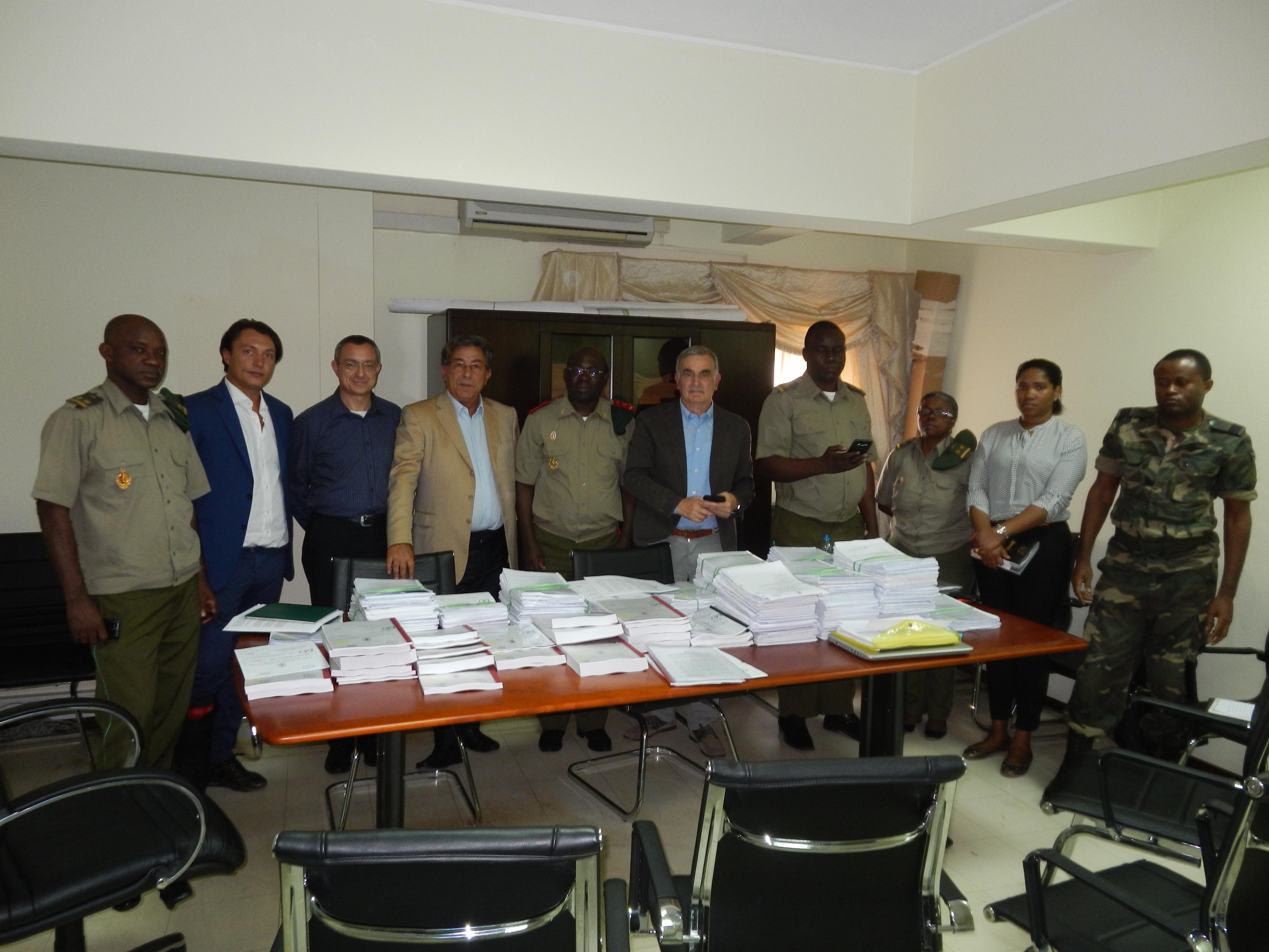 La Città Ospedaliera di Luanda: un progetto italiano firmato MEDSCPA