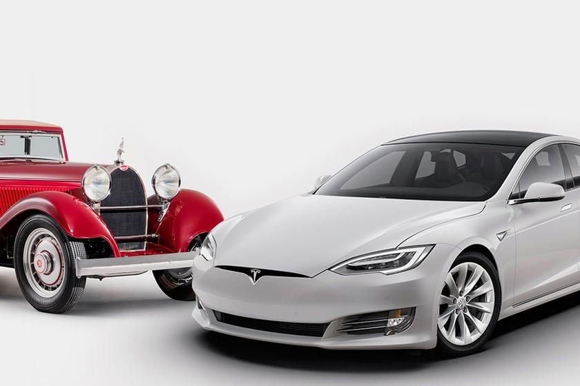 La grande evoluzione dell'automobile fino ad oggi