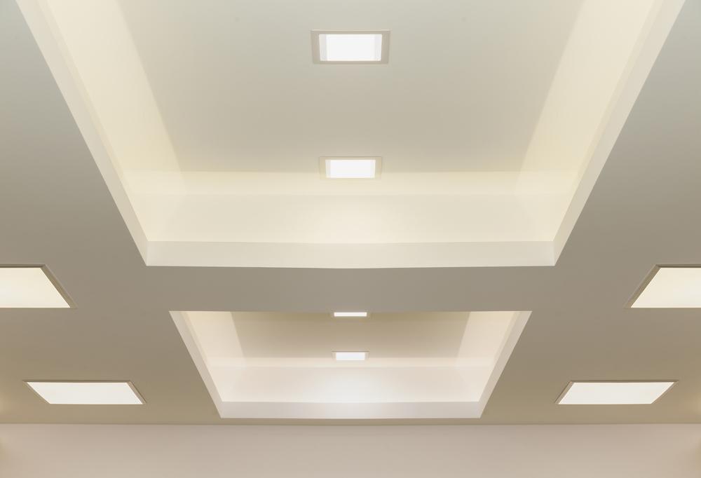 Le plafoniere a LED: la scelta ideale per diversi stili di arredo